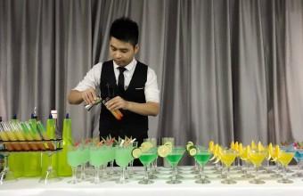 珠海酒会活动案例